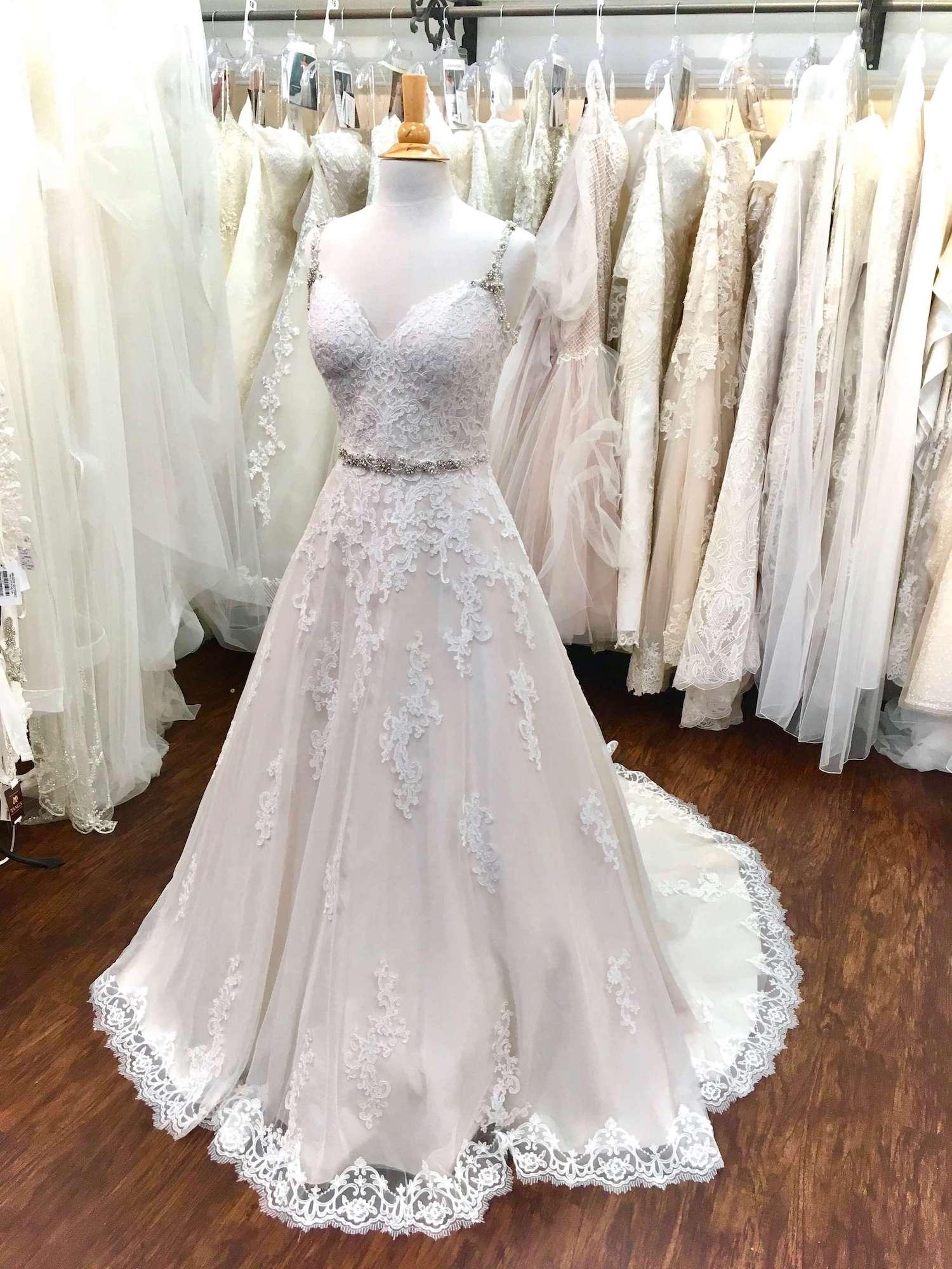Wedding Dress Northern Virginia | Tang's Bridal - See More!